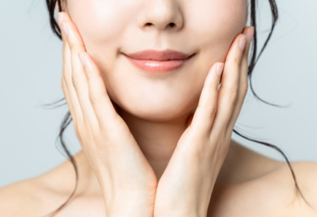 Achieve radiant, supple skin after applying products recommended from the best Japanese Skincare routine
