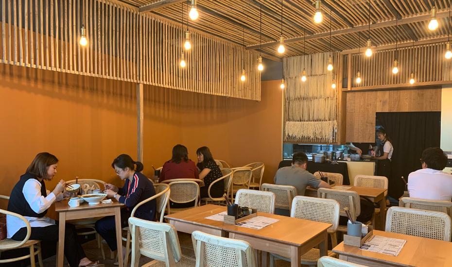 Chuan Hung Noodles | Telok Ayer Guide