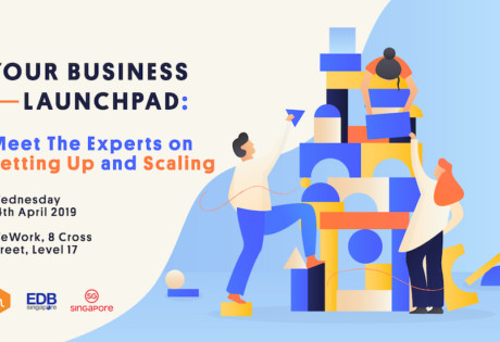 Your Business Launchpad: Meet the Experts on Setting up and Scaling | Honeycombers Singapore