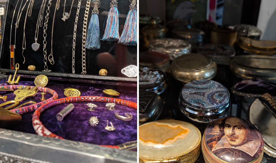 Joo Chiat's newest antique store: Carpmael Street Bazaar is the secret stash of a time traveller
