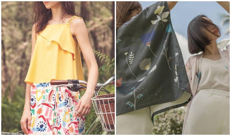 Qlothe | Shop local fashion | Singaporean designers
