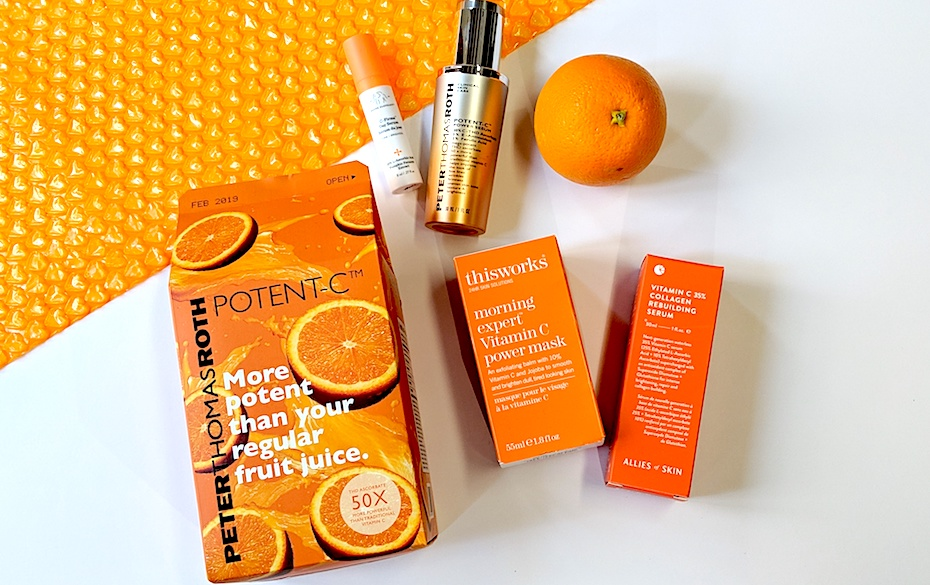Vitamin C skincare | What you need to know about