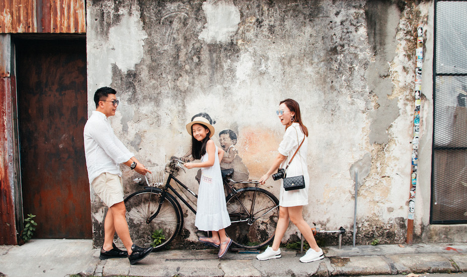 Watch: Your family itinerary for a fun-filled vacay in Penang
