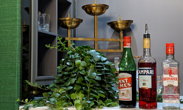 Get schooled at Siri House: Learn how to build a home bar in three sessions with Mark Tay