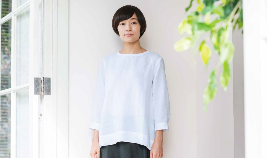 Muji is spotlighting organic linen and here's why you need it