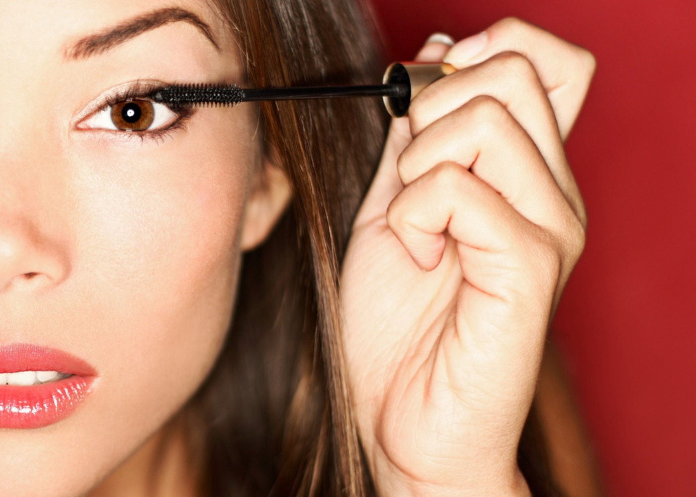 Brows, lashes and liner: how to get mesmerising eyes
