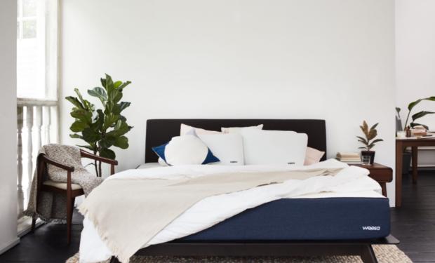 The Woosa mattress might be key to a good night's sleep...