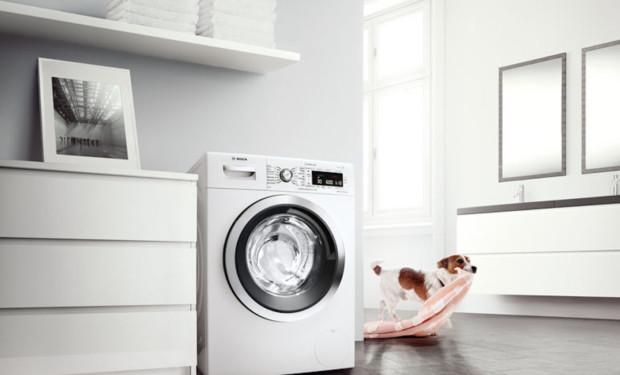 Bosch ActiveOxygen washing machine