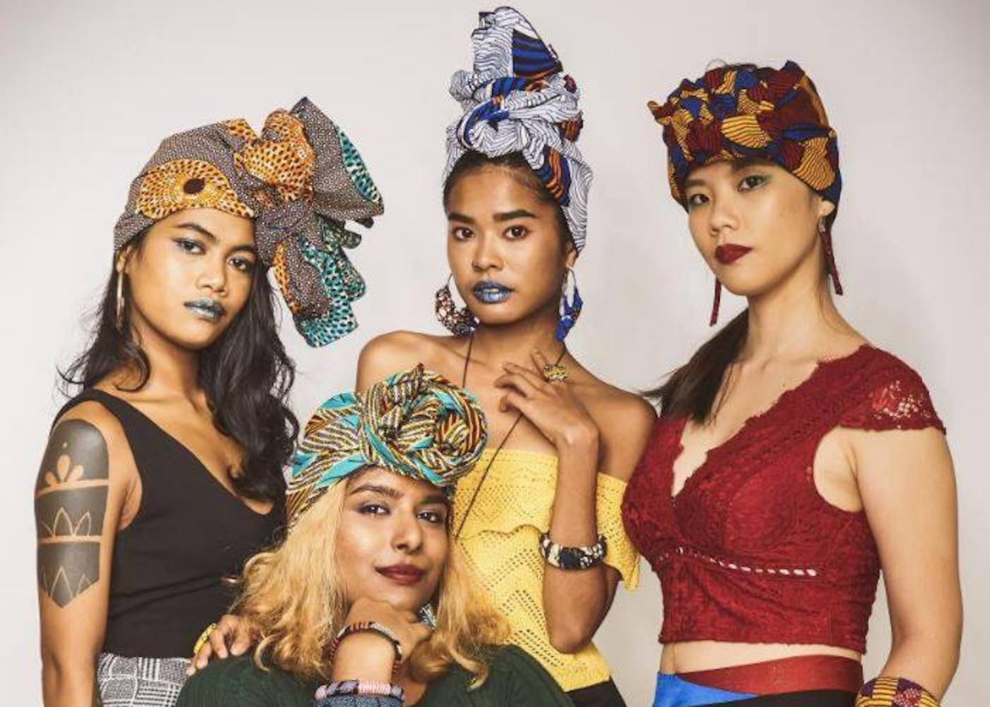 Weekend guide | Fashion Revolution 2019 | What's on this weekend: April 27-28 2019