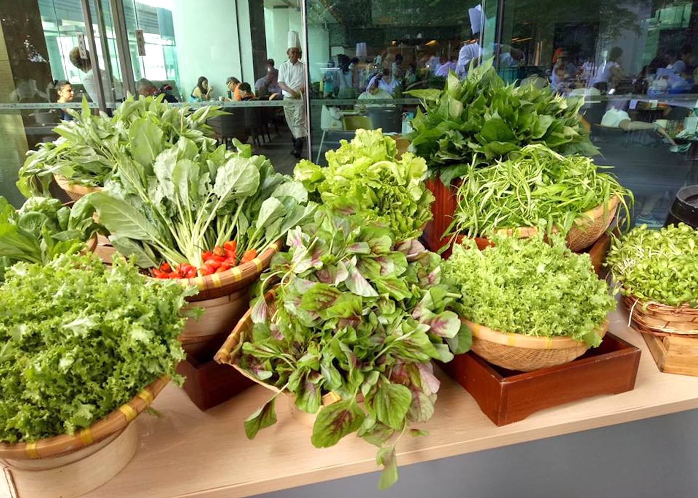Organic Friendly Farmers Market | Weekend guide | What's on this weekend: April 27-28 2019