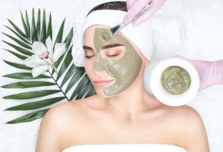 Recommended facials in Singapore