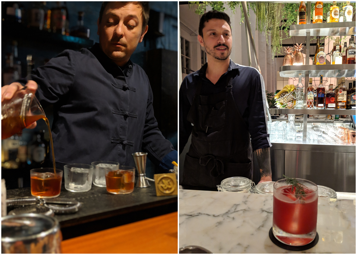 Singapore Cocktail Festival 2019 | Thematic bar tours