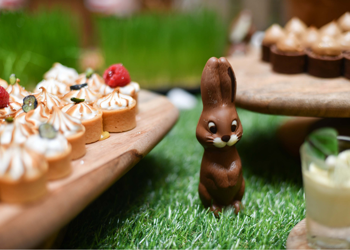 The Fullerton Hotel | Easter brunch and buffets in Singapore