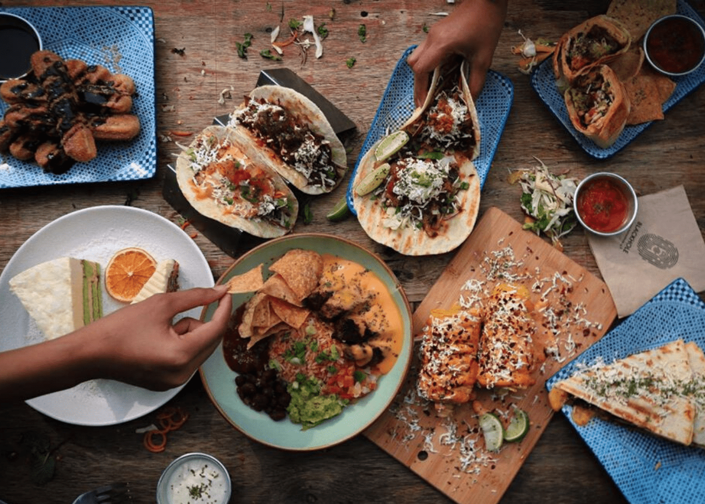 afterwit | mexican halal food | halal restaurants and cafés in Singapore