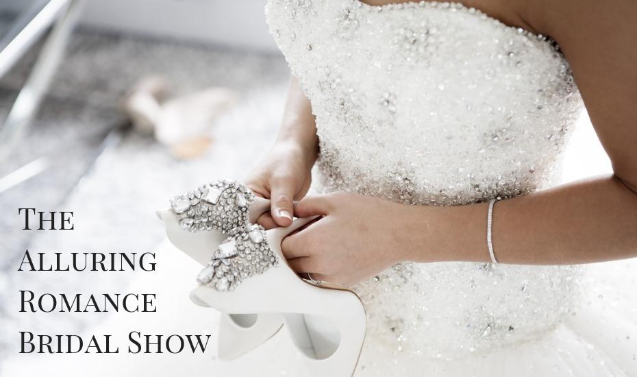 Wedding Show at Marina Mandarin