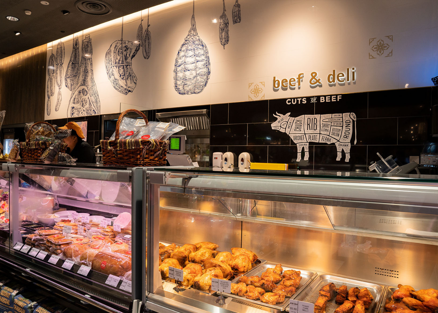 Gourmet and local treats at FairPrice Finest Jewel Changi | Honeycombers