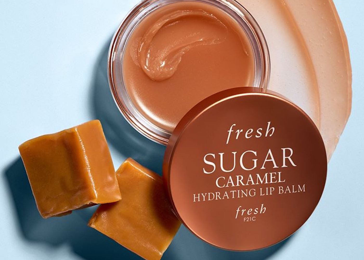 Beauty Reviews | Fresh Sugar Caramel Hydrating Lip Balm | Best beauty buys in 2019