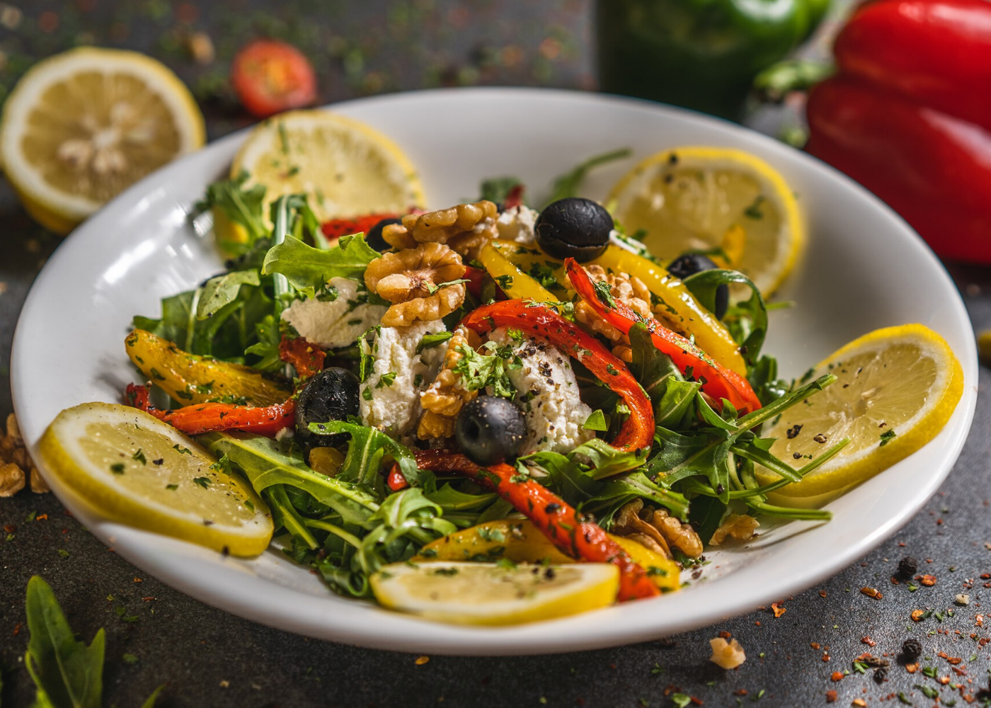 kucina italian restaurant | halal restaurants and cafés in Singapore