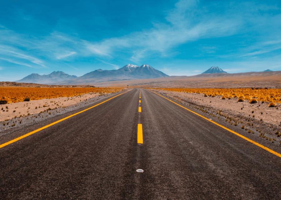 quiet road | public holidays 2021