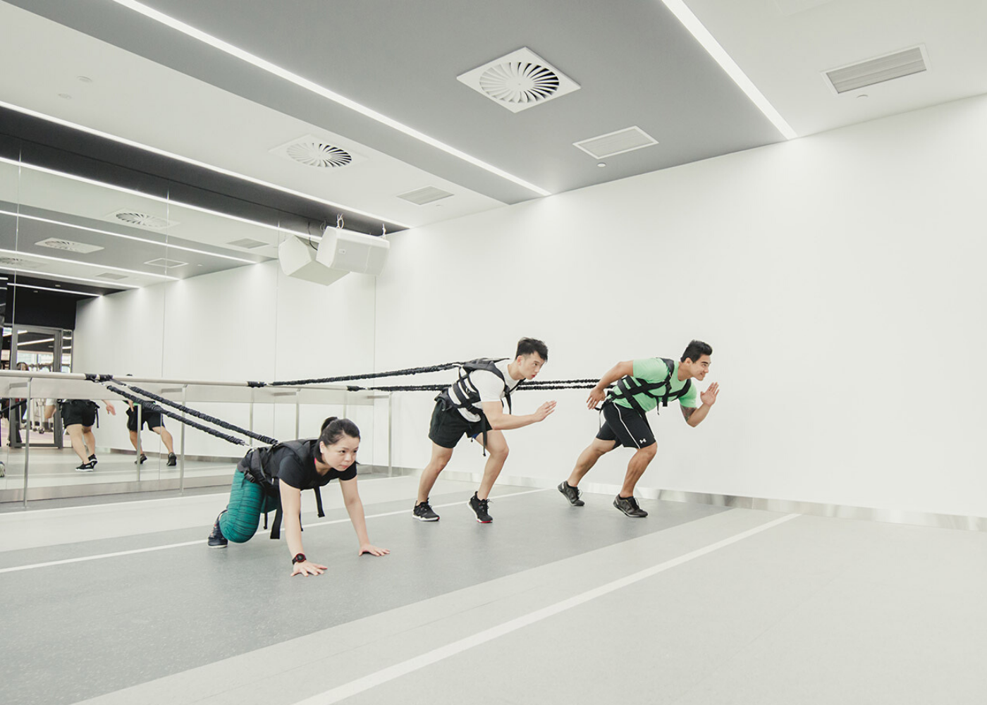 Virgin Active Fitness Club | Best gyms in SG