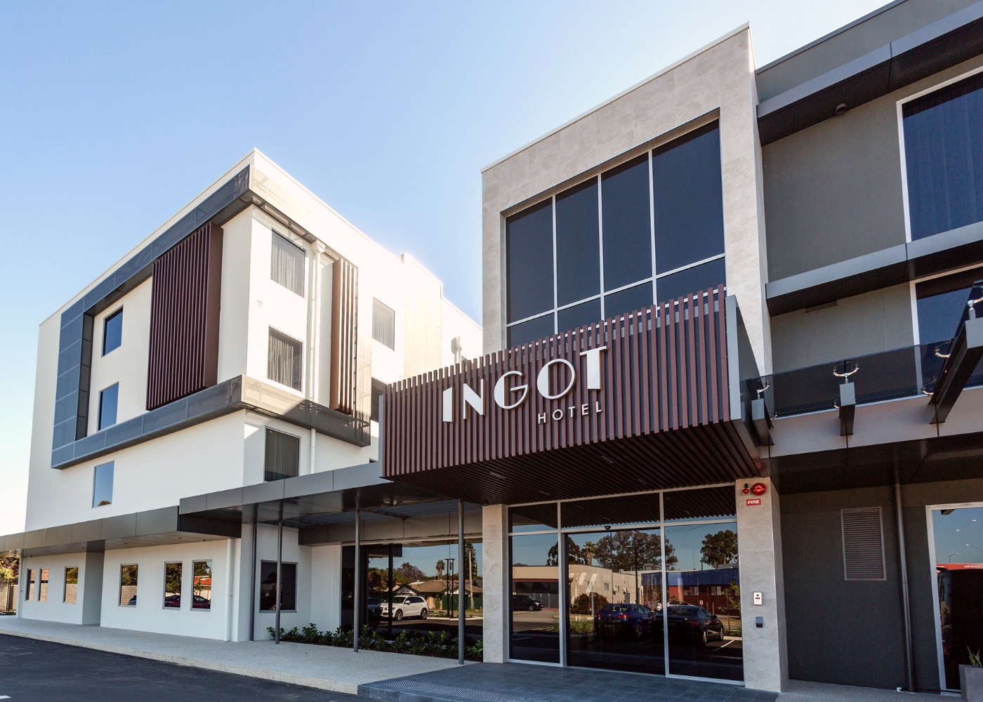 Gateway to Western Australia: We're cosying up with a stay at Ingot Hotel Perth
