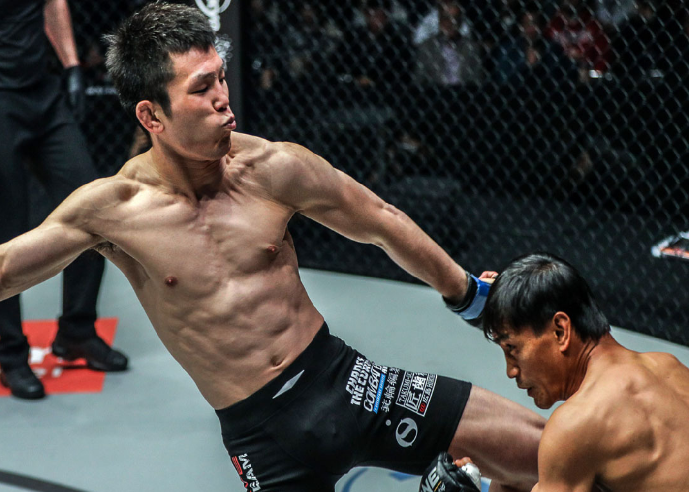 ONE: Enter the Dragon will make martial arts history