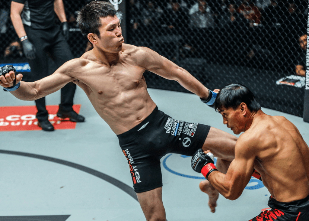 History will be made in the ring: Witness these show-stopping mixed martial arts battles