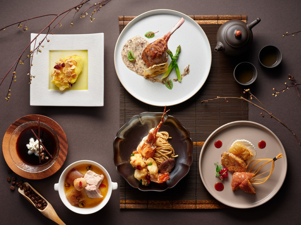 Treat Dad to Stellar Cantonese Flavours