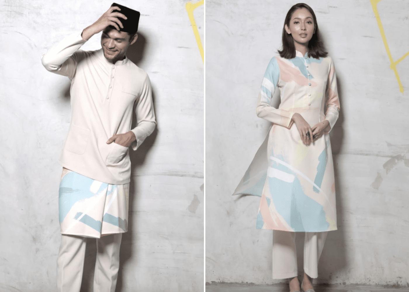 Adrianna Yariqa   Muslim outfits 2020