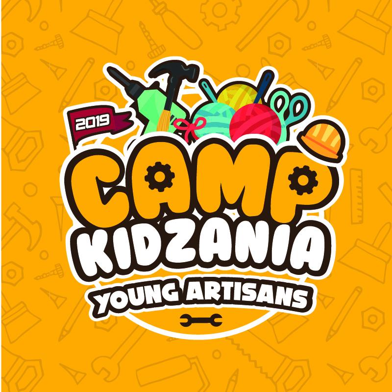 Camp KidZania: Young Artisans