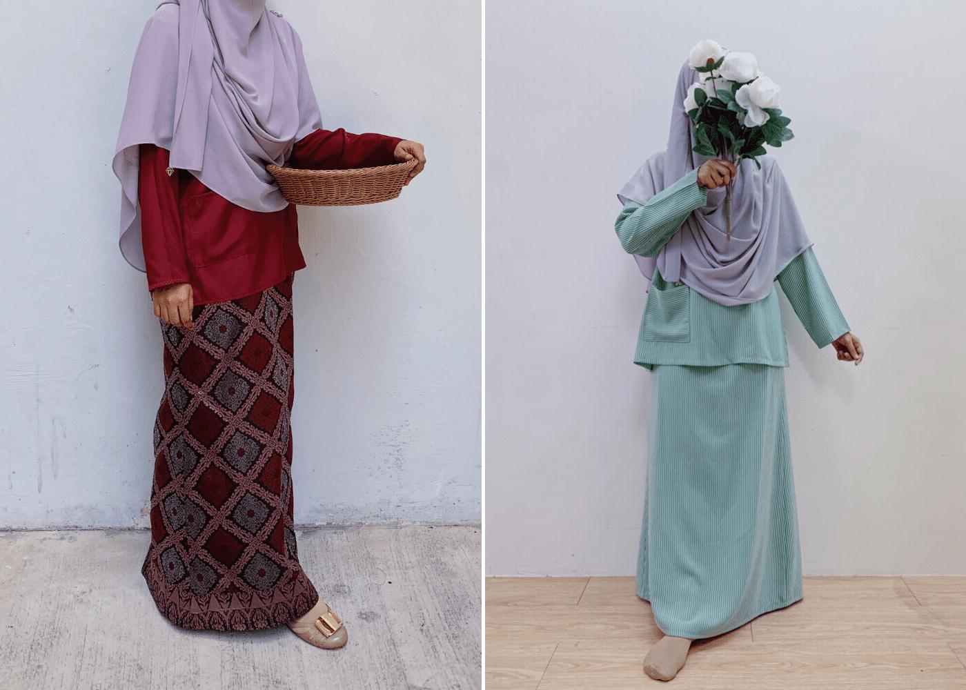 Deepduzt   Eid 2020 collection