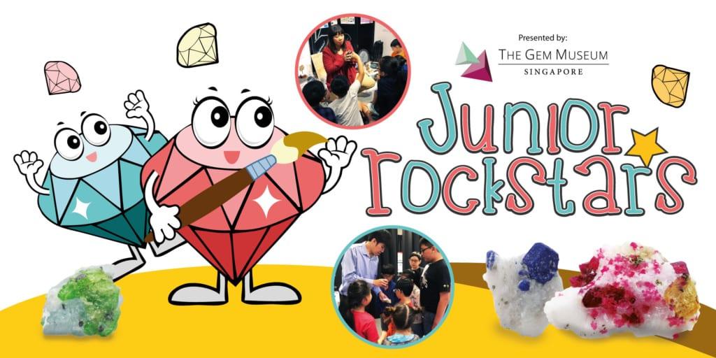 Junior Rockstars June Holiday Program