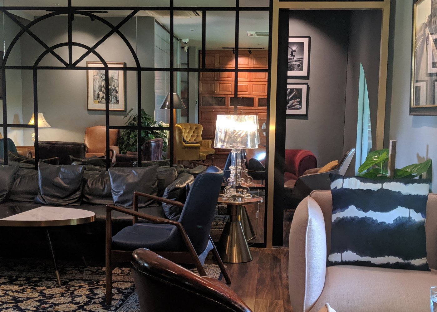 Maduro is Dempsey's newest listening lounge and bar for jazz and classical music | Live music in Singapore