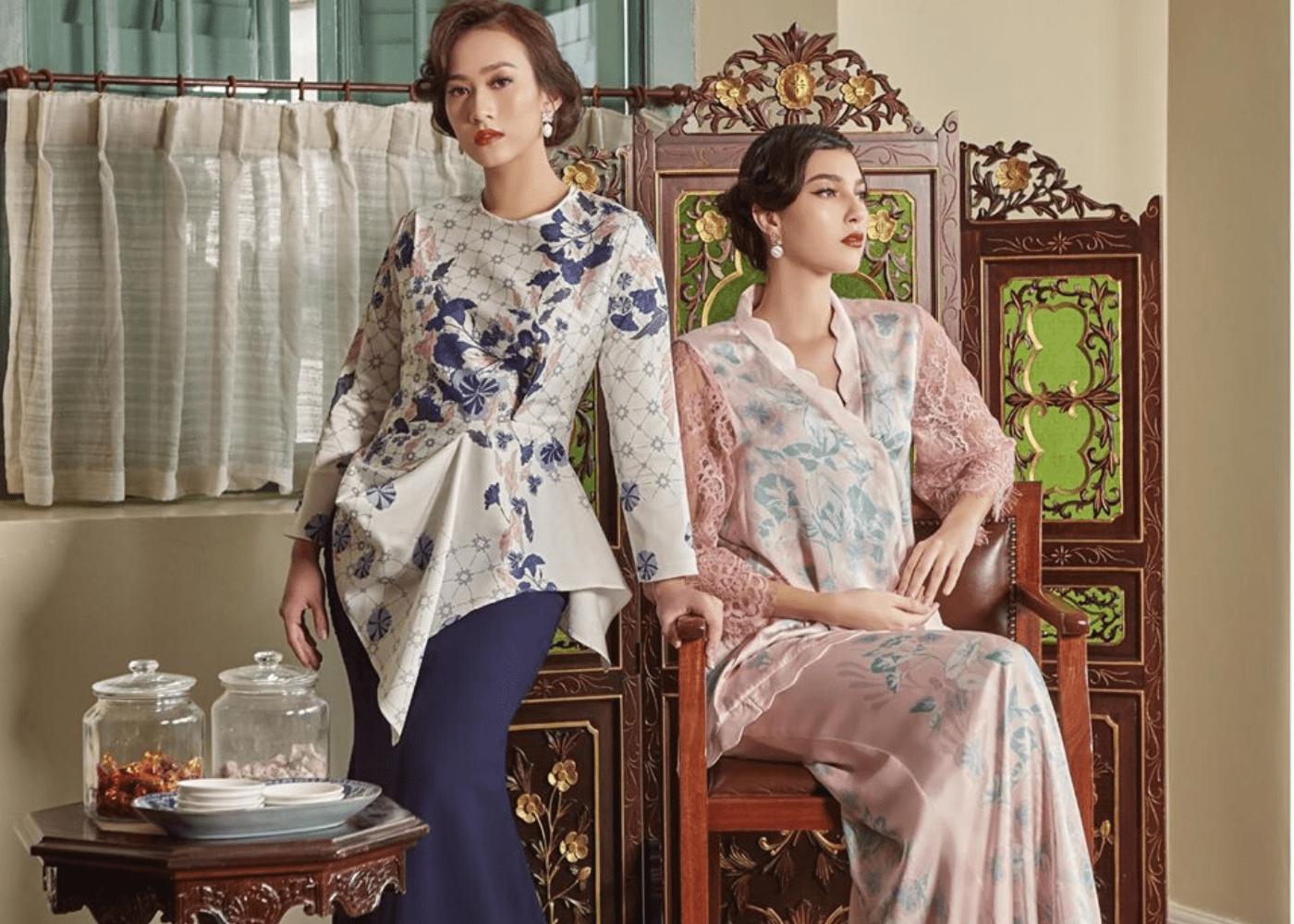 Mimpikita Lebaran 2020 collection   modest fashion labels