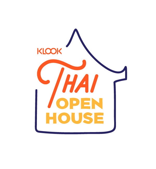 Klook's Thai Open House