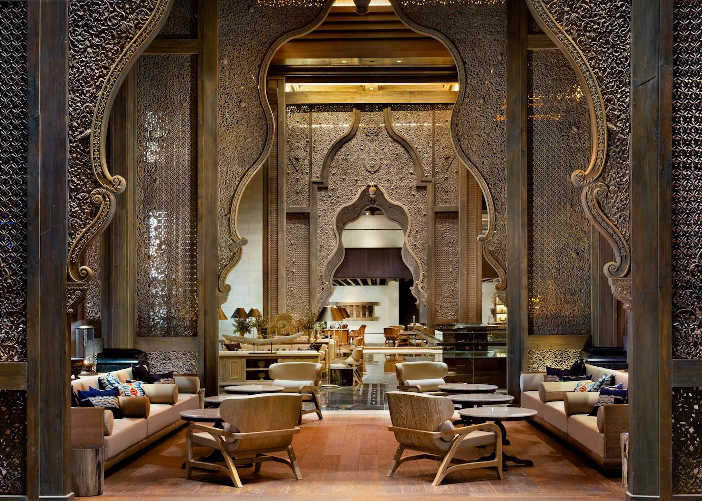 Apurva Kempinski luxury six star resort Nusa Dua Bali
