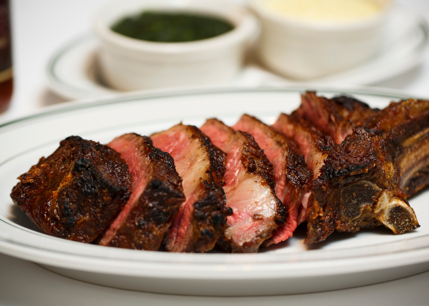 Father's Day dining guide | Wolfgang's Steakhouse