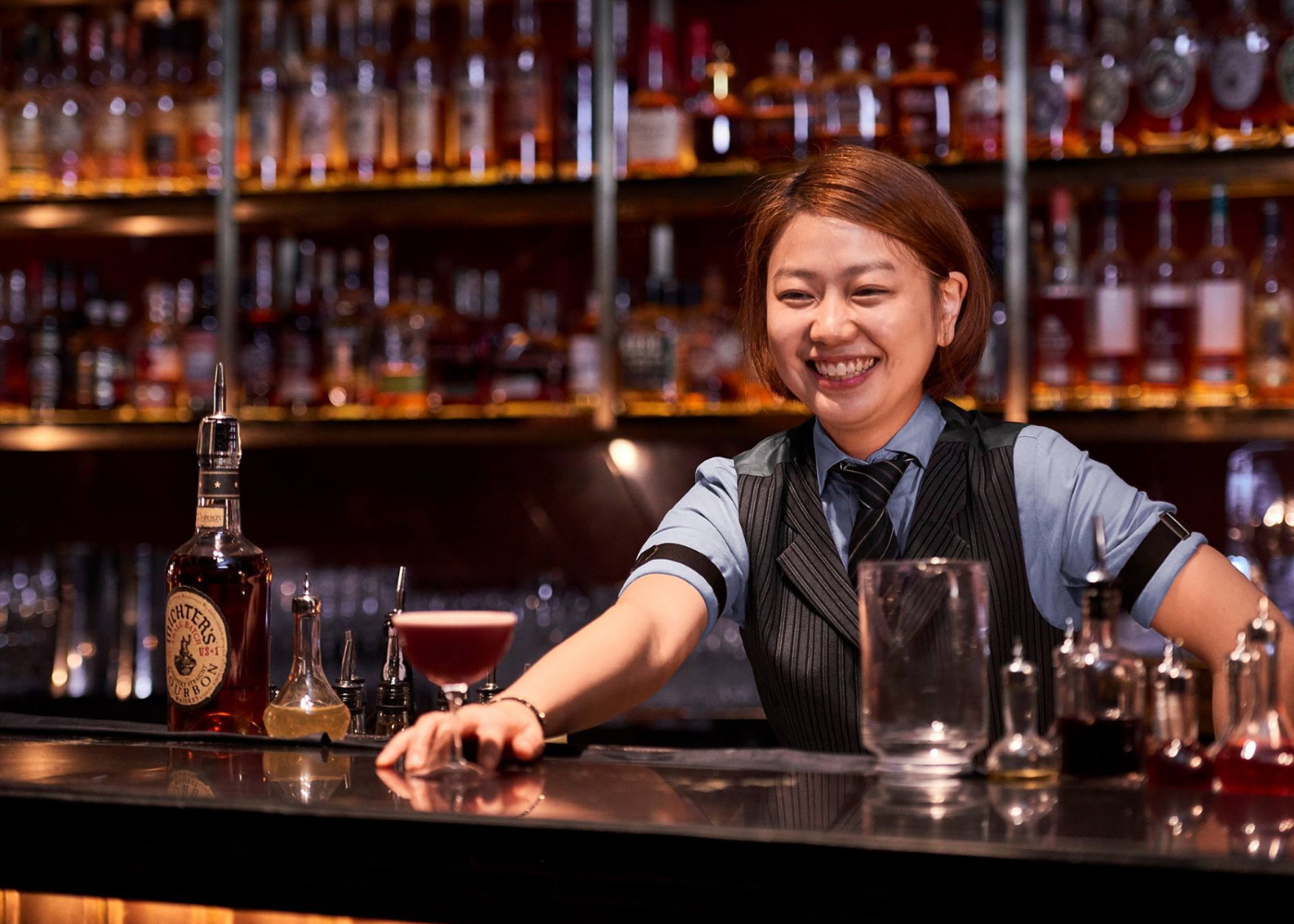 Asia's 50 Best Bars 2019: These 11 Singapore bars made the list