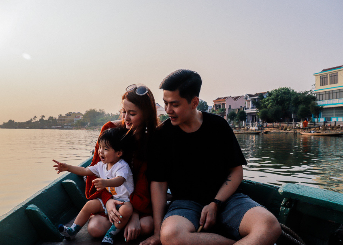 Vietnam vacay: how to explore Da Nang and Hoi An with a toddler