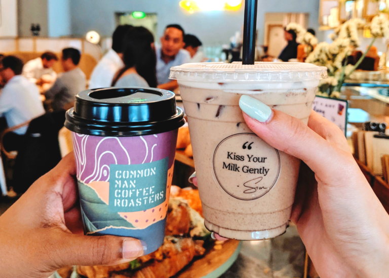 Do you like it spicy or spiked with honey? We're popping by these cafes for a good ol' chai latte in Singapore