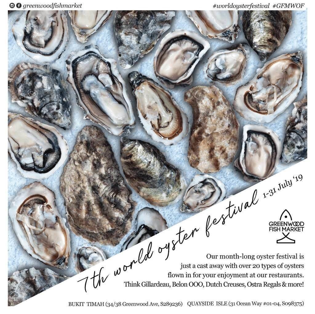 7th World Oyster Festival