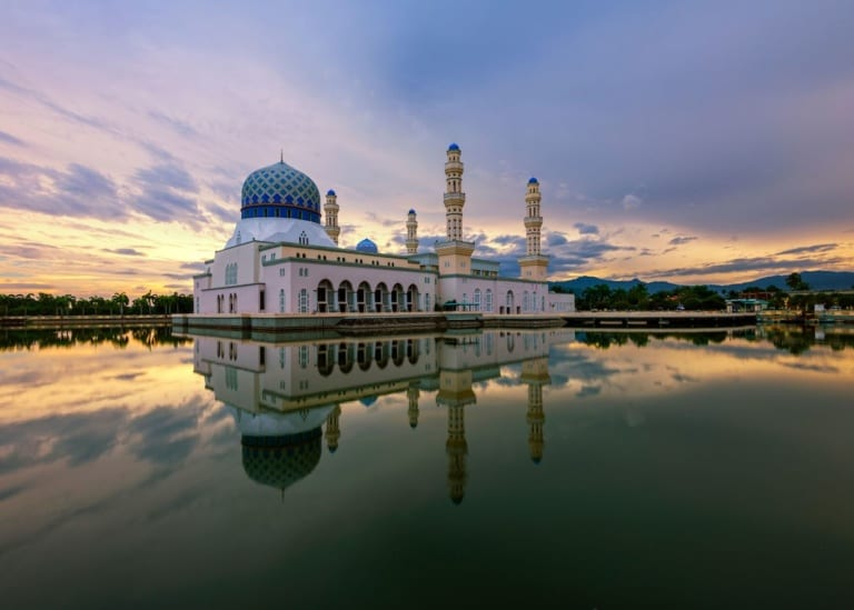 This summer, get your adventure on in Kota Kinabalu