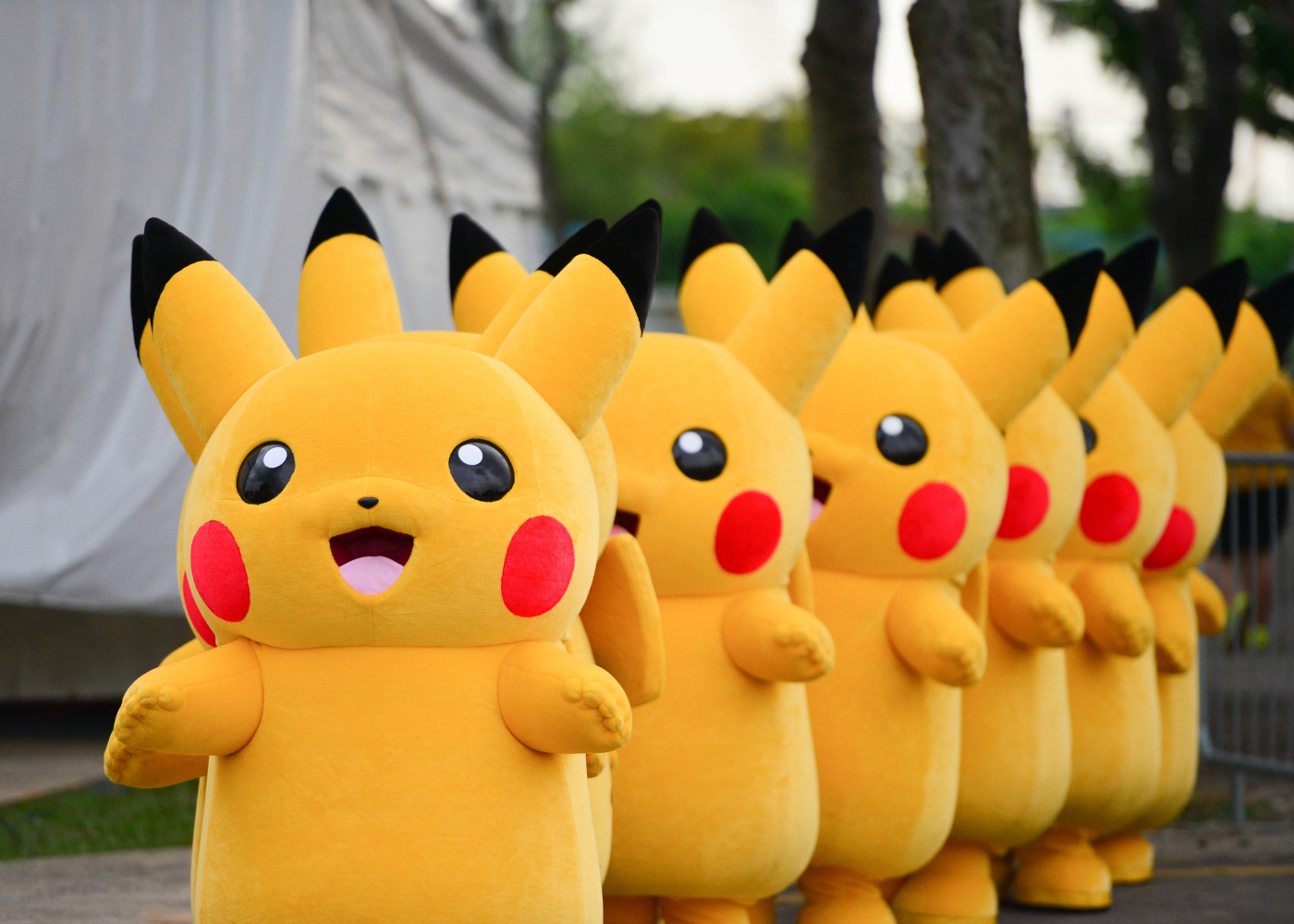 Weekend guide | Things to do this weekend: 15 – 16 June 2019 | Weekend guide | Pokemon carnival