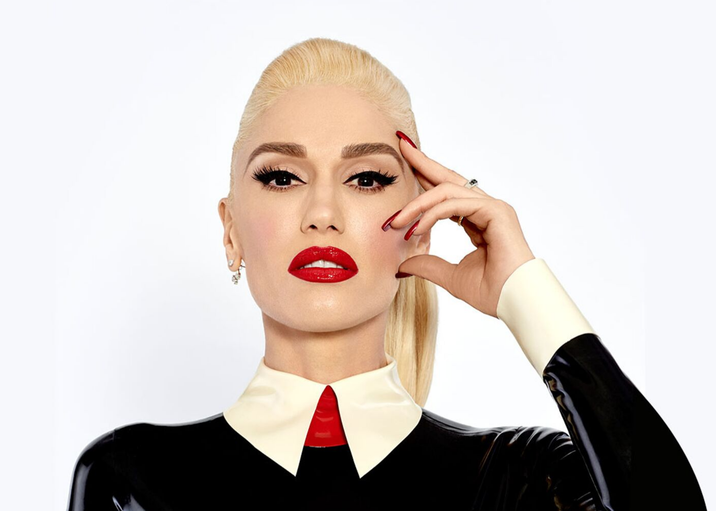 Gwen Stefani will be here for Singapore Grand Prix