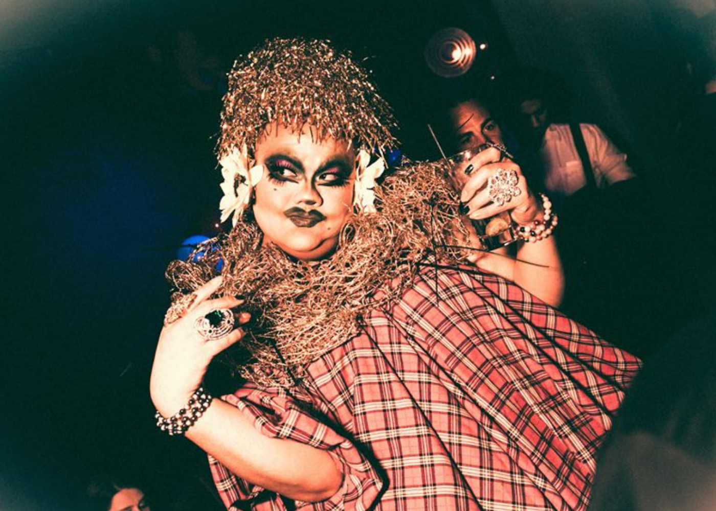 Lulu's Lounge | Live drag shows in Singapore