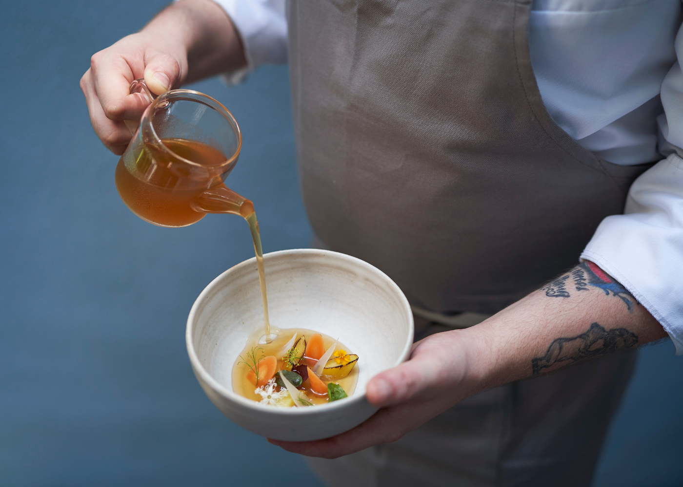 World's 50 Best Restaurants Award Week: Pre-award masterclasses, live discussion & collab menus to savour