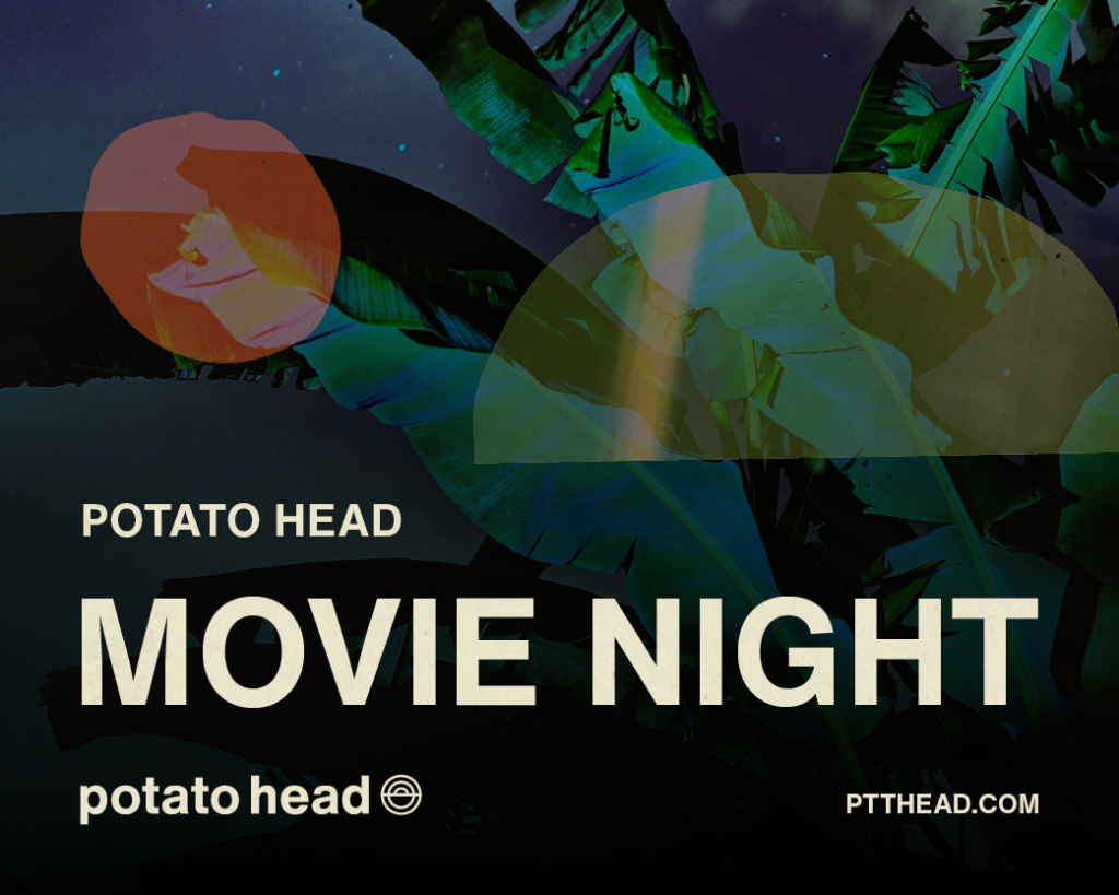 Potato Head Film Night #002 – Raiders Of The Lost Ark | Honeycombers  Singapore