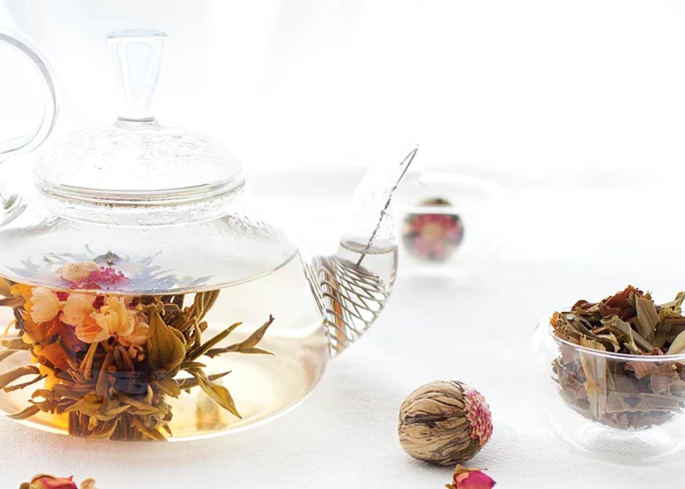 Petale Tea