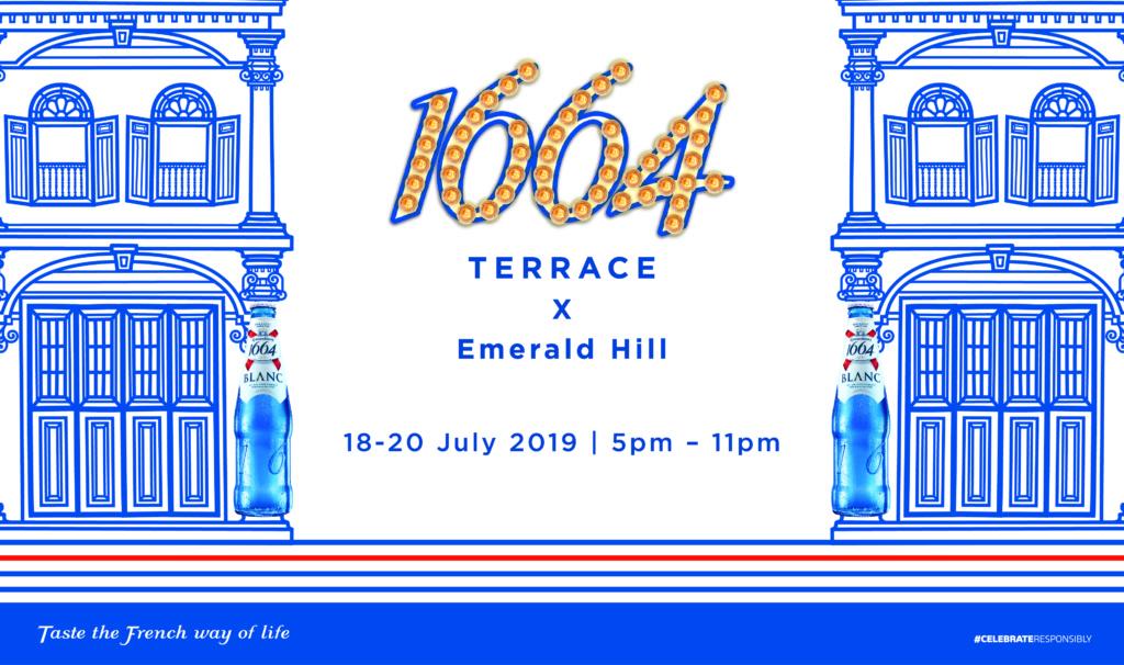#1664Terrace