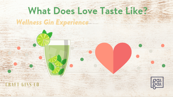 Wellness Gin Experience (Singles Event)